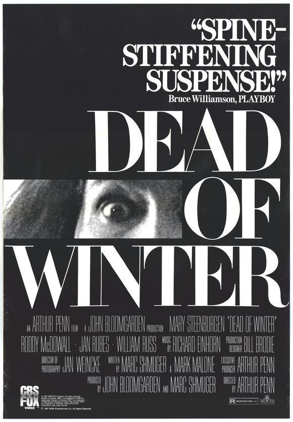 Muerte en el invierno (1987) ()