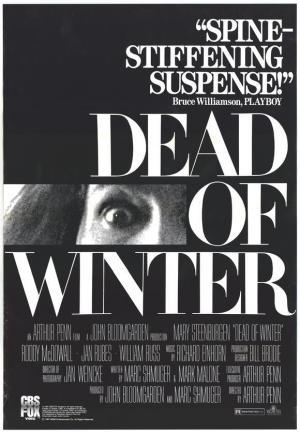 Muerte en el invierno