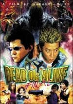 Dead or Alive III: Duelo Final