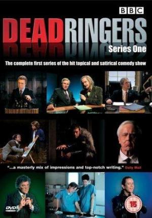 Dead Ringers (Serie de TV)