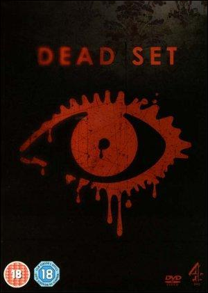 Dead Set (TV Miniseries)