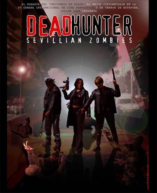 deadhunter sevillian zombies