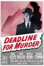 Deadline for Murder