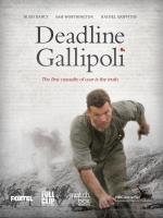Deadline Gallipoli (TV Miniseries)