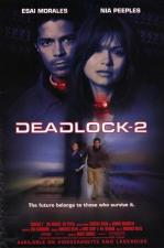 Deadlocked: Escape from Zone 14 (TV)