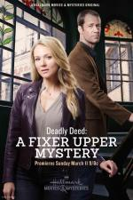 Deadly Deed: A Fixer Upper Mystery (TV)