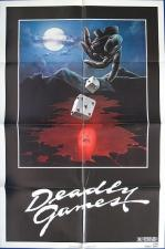 Deadly Games (The Eliminator)