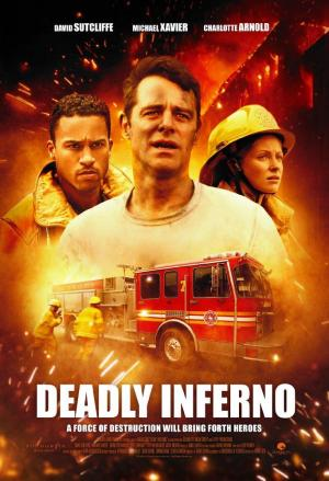 Deadly Inferno (TV)