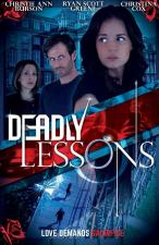 Deadly Lessons (TV)