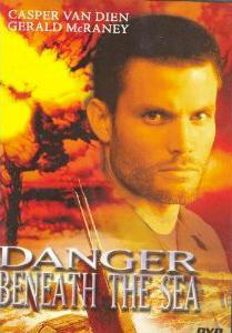 Deadly Passage: Danger Beneath the Sea (TV)