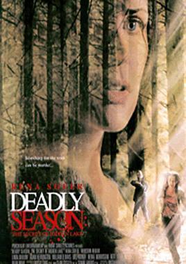 Deadly Season: The Secret of Hidden Lake (TV)