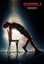 Deadpool 2: Ashes (C)