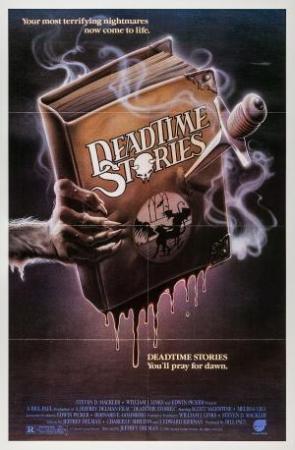 Deadtime Stories (Freaky Fairytales)