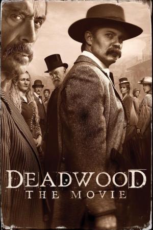 Deadwood: The Movie (TV)