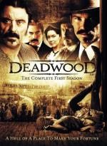 Deadwood, pueblo corrupto (Serie de TV)