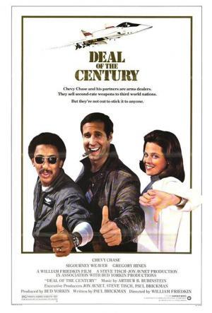 El contrato del siglo