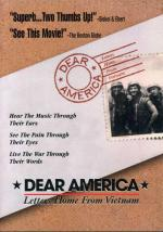 Dear America: Letters Home from Vietnam (TV)