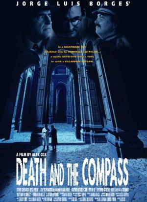 La Muerte y la Brújula