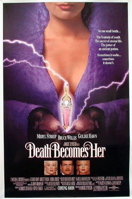 La muerte le sienta bien (1992) Descargar Gratis