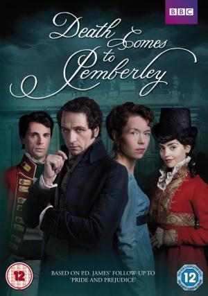 La muerte llega a Pemberley (TV)