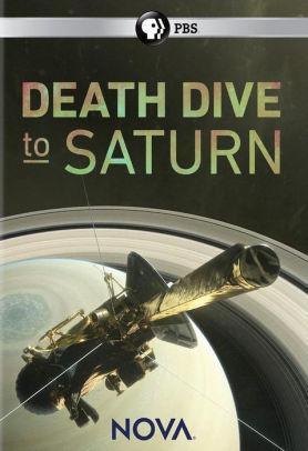 Death Dive to Saturn (TV)
