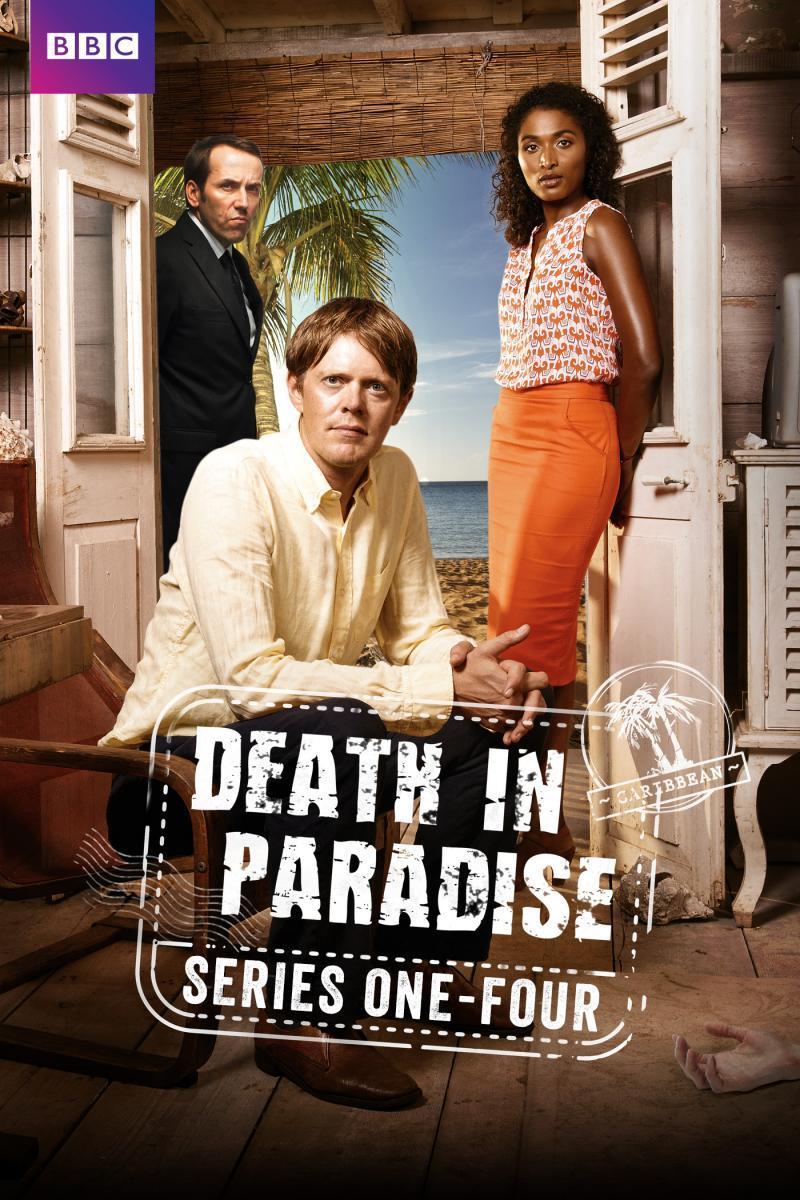 Death In Paradise Staffel 3