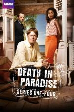 Death in Paradise (Serie de TV)