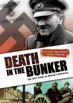Death in the Bunker: The True Story of Hitler's Downfall (TV)