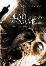 La muerte conoce tu nombre