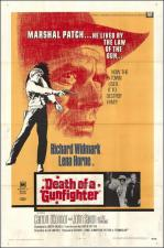 Death of a Gunfighter