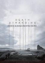 Death Stranding: Inside Kojima Productions (C)