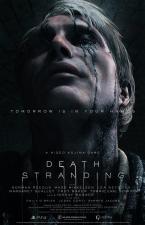 Death Stranding: TGA 2017 (C)