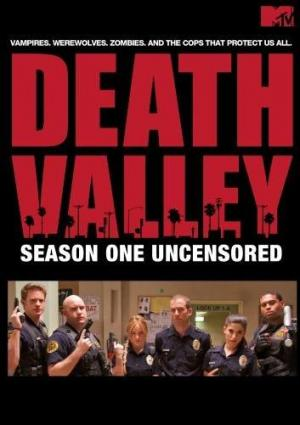 Death Valley (Serie de TV)