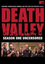 Death Valley (TV Series)
