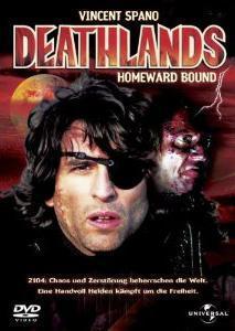 La tierra de la muerte (TV)