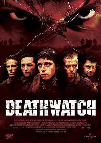 Resultado de imagen de deathwatch 2002