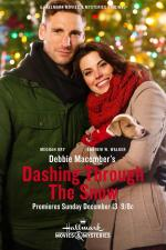 Debbie Macomber's Dashing Through the Snow (TV)