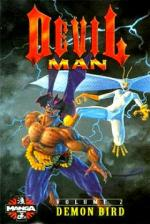 Devil Man. Volume 2: Demon Bird