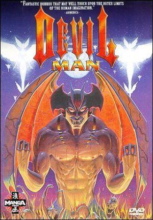 Devilman (TV Series)