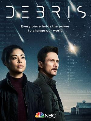 Debris (Serie de TV)