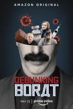 Debunking Borat (TV Miniseries)