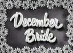 December Bride (Serie de TV)