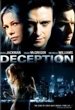 La lista (Deception)