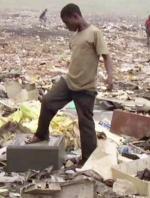Residuos tóxicos, una herencia mortal