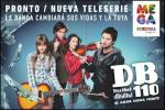 Decibel 110 (Serie de TV)