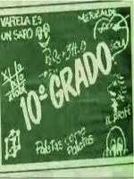 Décimo Grado (Serie de TV)