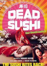 Deddo sushi (Dead Sushi)