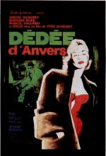 Dedee (Woman of Antwerp)