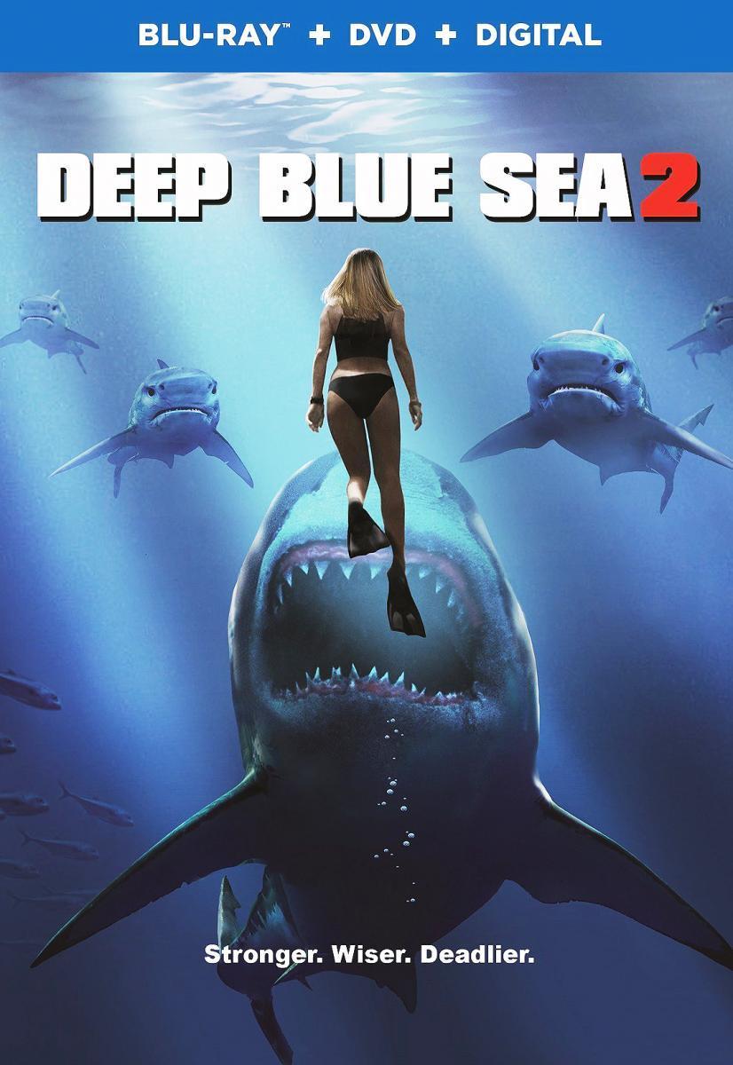 Deep Blue See 2