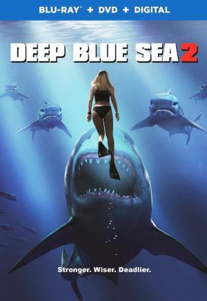 Deep Blue Sea 2 (TV)